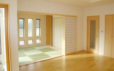 住居のリフォームを考えている場合戸建て住宅リフォーム